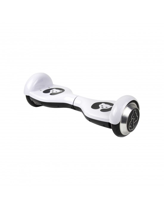 Skateflash K4 White