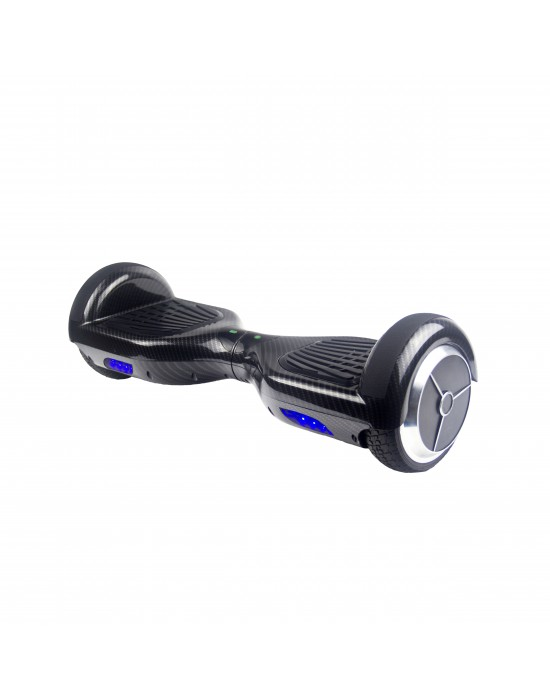 Skateflash K6 Carbon Fiber